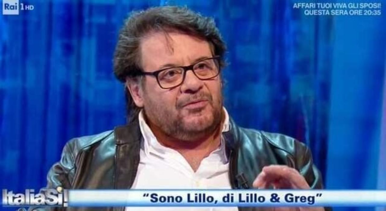 Lillo Petrolo