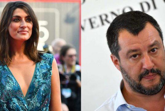 Elisa Isoardi e Matteo Salvini, la rottura ha influenzato la sua carriera?