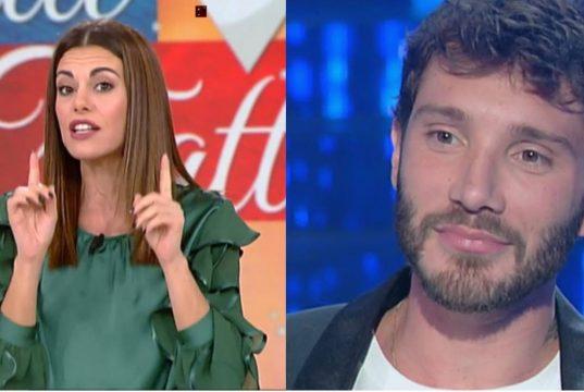 Bianca Guaccero e Stefano De Martino, è nato un flirt? Jonathan svela tutto