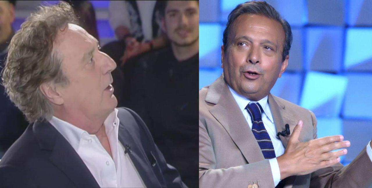 Piero Chiambretti Iacchetti