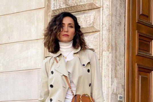 Caterina Balivo, il look non convince: la durissima critica