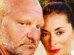 Andrea Pucci e Priscila Prado