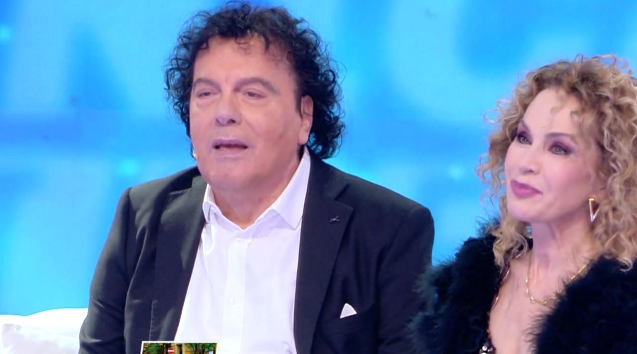 Christian e Dora Moroni
