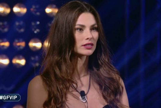 Dayane Mello prima finalista Gf Vip, ma qualcosa non torna