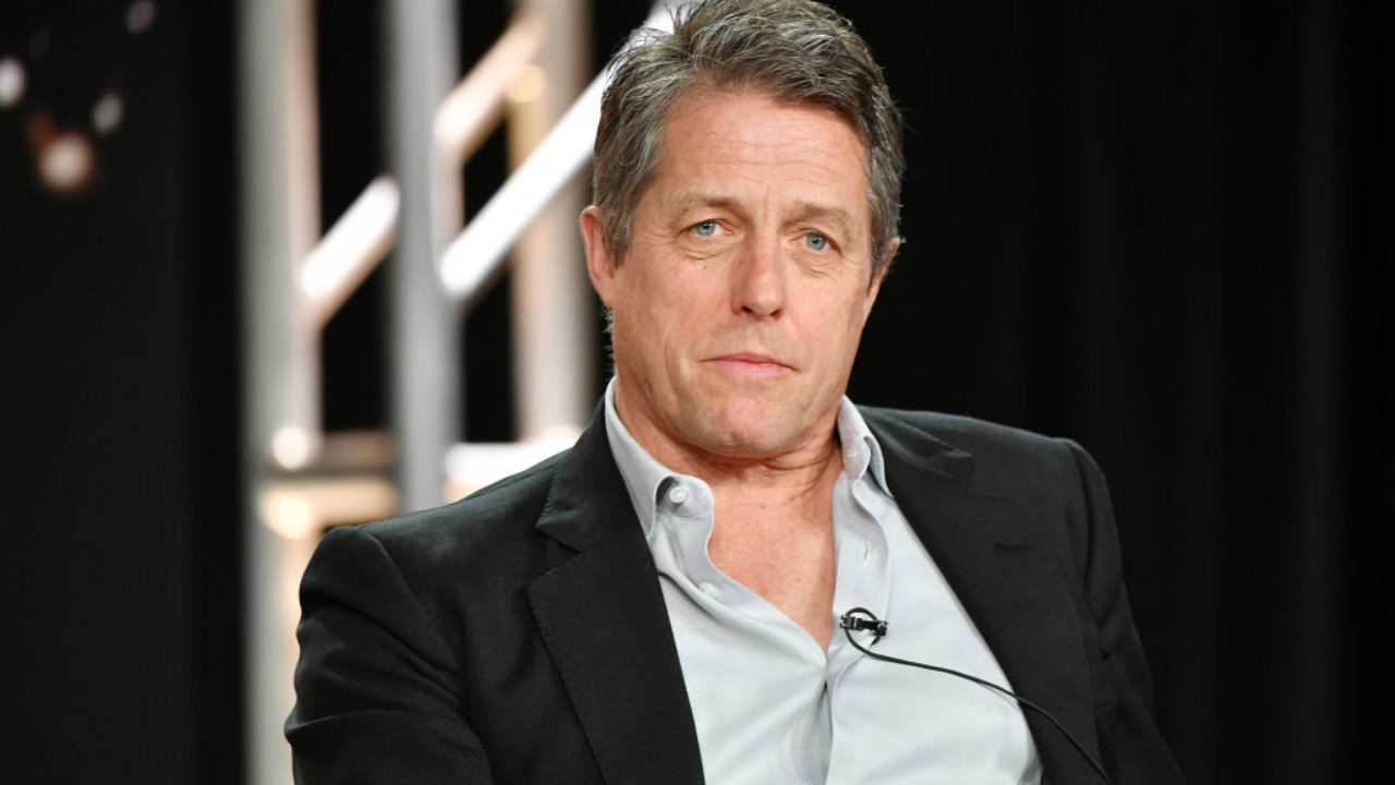 Hugh Grant (GettyImages)