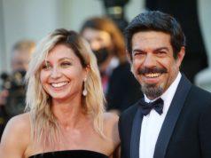 Pierfrancesco Favino e Anna Ferzetti (GettyImages)
