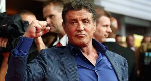 Sylvester Stallone (GettyImages)