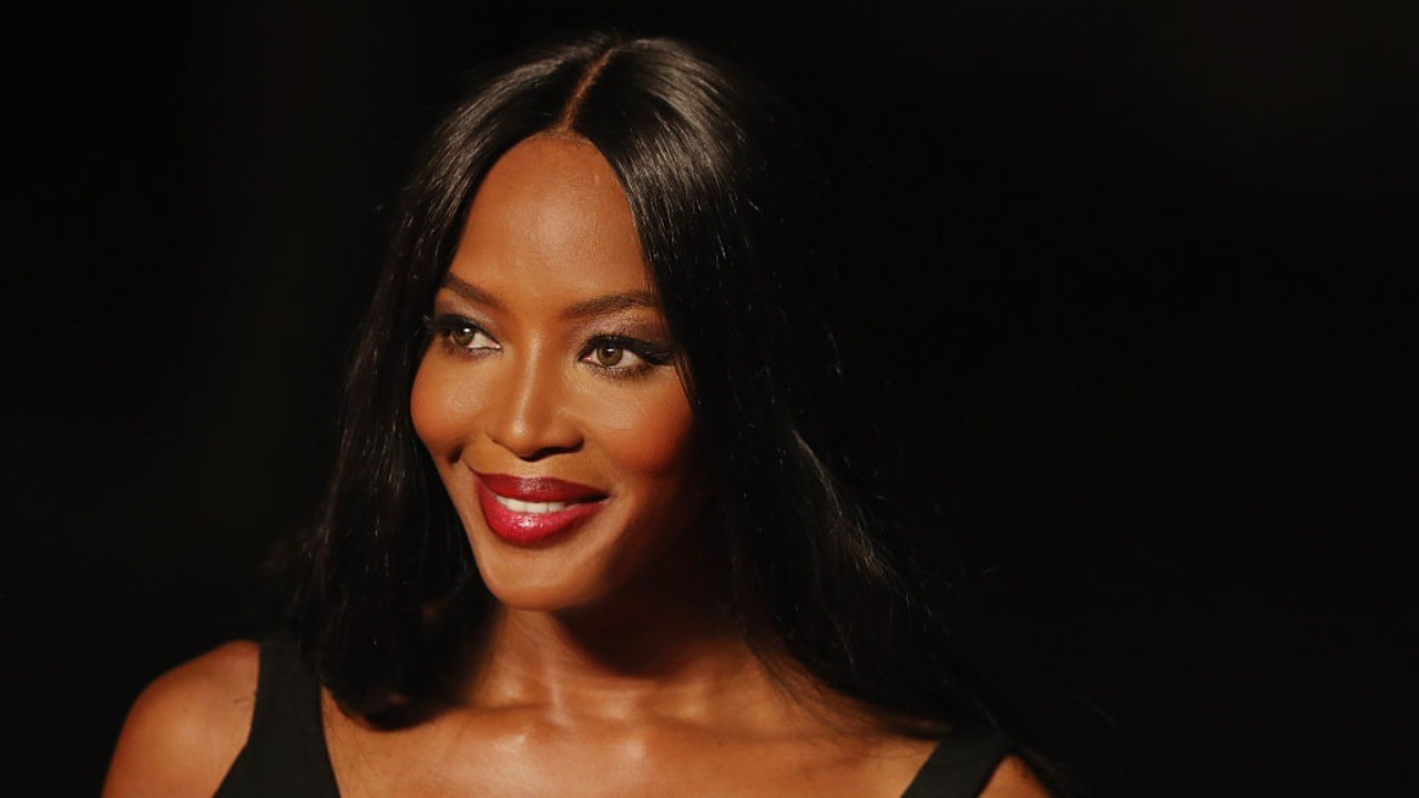 Naomi Campbell (GettyImages)