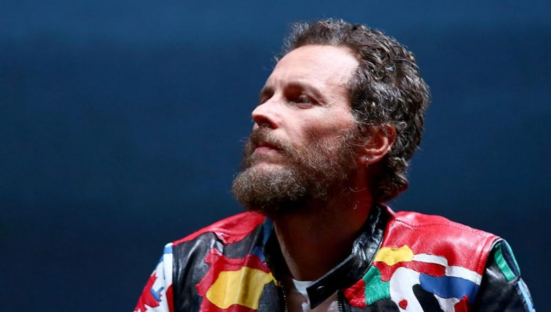 Jovanotti (GettyImages)