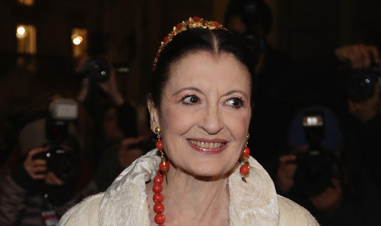 Carla Fracci Raffaele
