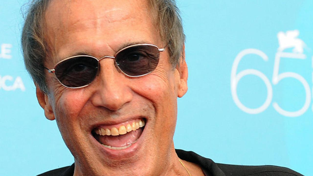 Adriano Celentano (GettyImages)
