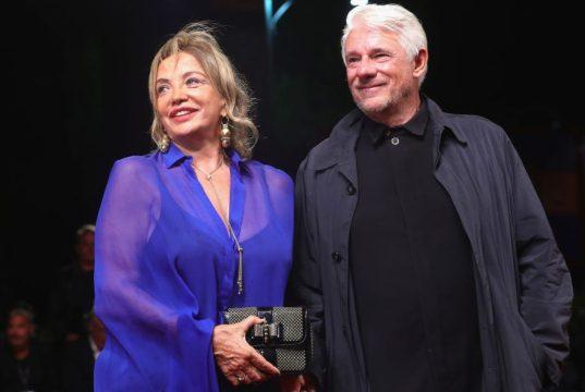 Simona Izzo moglie Ricky Tognazzi: un dramma sfiorato
