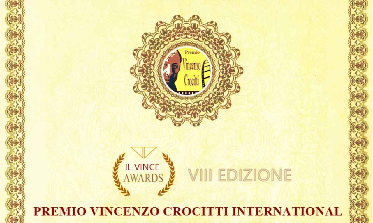 Premio Vincenzo Crocitti International