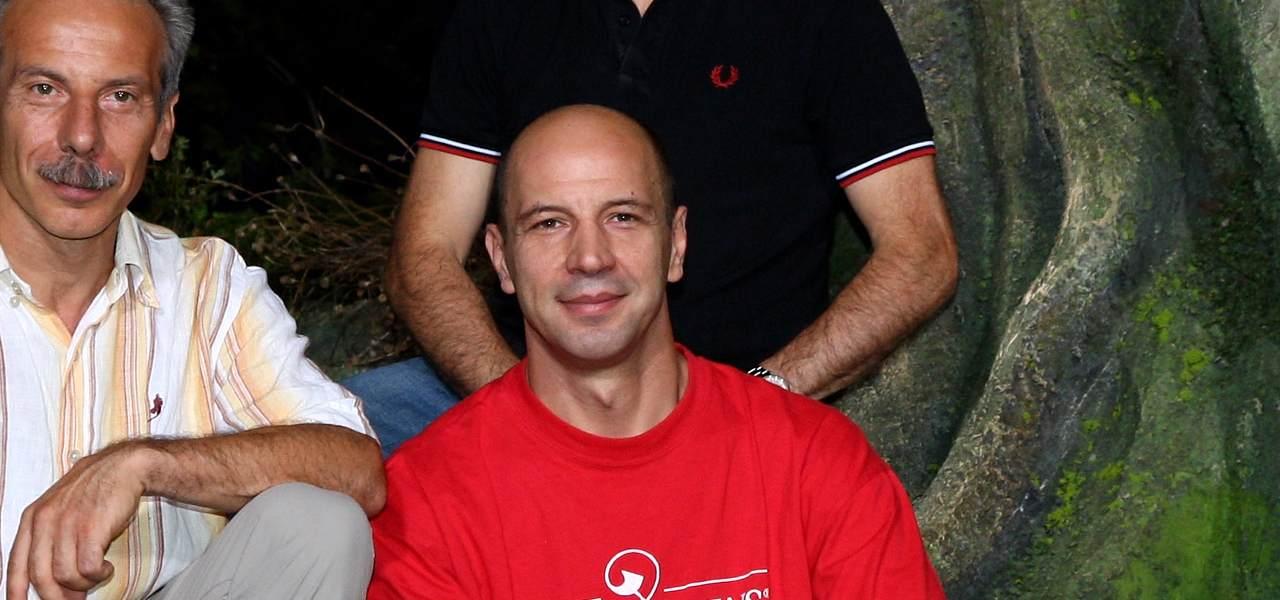 Aldo Baglio