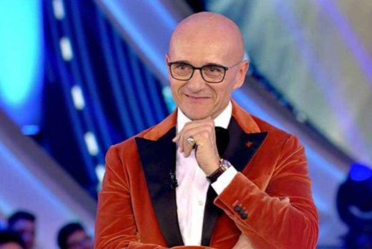 Alfonso Signorini, tutti gli amori del Gf Vip: Malgioglio e non solo