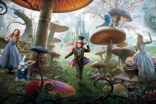 """""""Alice in Wonderland"""", sapete com'è nata la celebre storia?"""