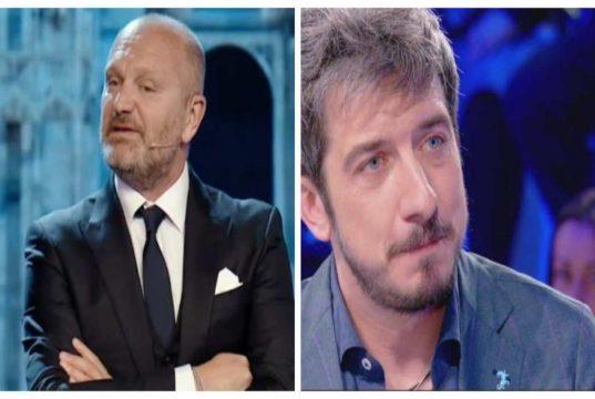 """Andrea Pucci, aneddoto su Paolo Ruffini: """"Vi dico come ha reagito"""""""