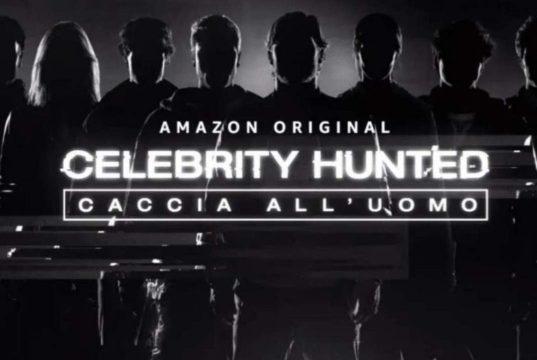 Celebrity Hunted 2: svelato il cast della seconda stagione