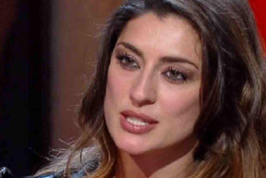 """Elisa Isoardi, si riapre una vecchia ferita: """"Bisogna andare avanti"""""""
