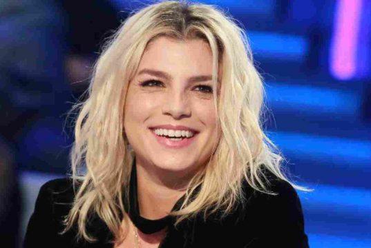 """Emma Marrone da brividi: la cantante torna a """"respirare"""" dopo tanto tempo"""