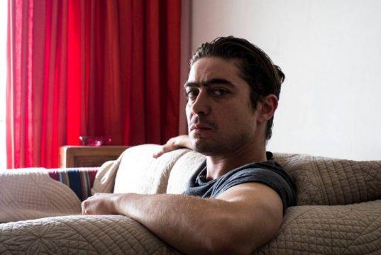 Riccardo Scamarcio, l'attore salvato per miracolo