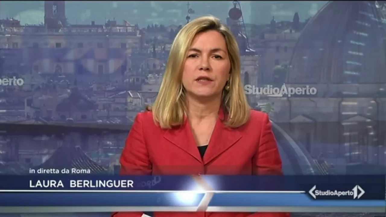 laura berlinguer