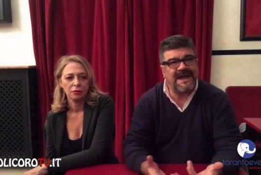 Emanuela Rossi moglie Francesco Pannofino: è crisi tra i due? L'indizio