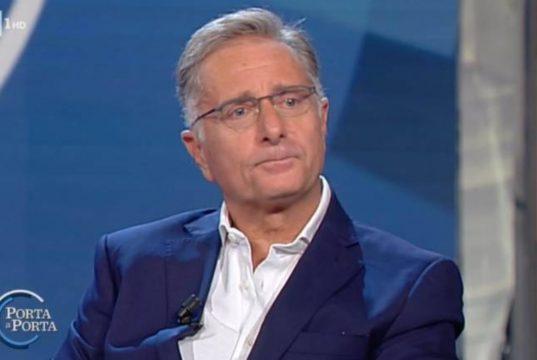 Paolo Bonolis, un triste annuncio: lutto ad Avanti un altro