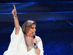 romina power foto