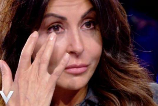 Sabrina Ferilli, perseguitata da uno stalker: quel tragico racconto