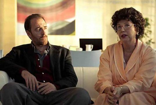 Stefania Sandrelli, una dura lotta contro la malattia: è in fin di vita nel film
