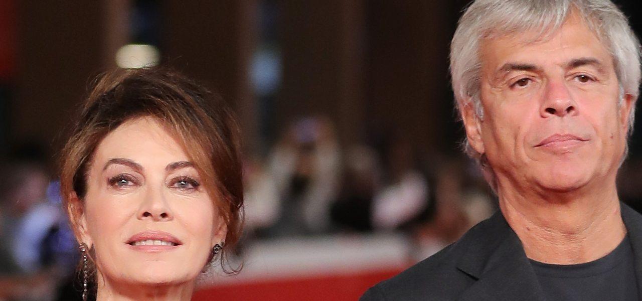 Stefano Mainetti marito Elena Sofia Ricci