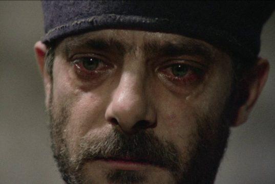 Giancarlo Giannini, rinchiuso in manicomio: la sua tragica fine nel film