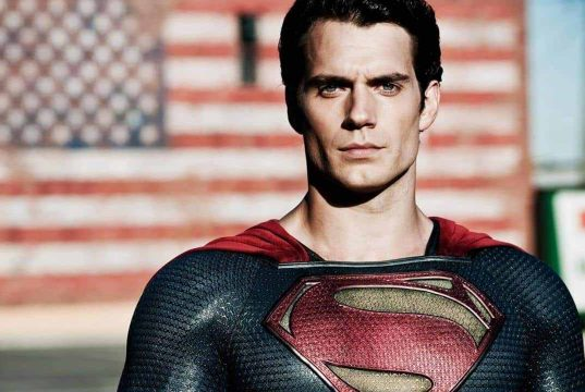 Man of Steel, un progetto top secret: Superman ritorna?