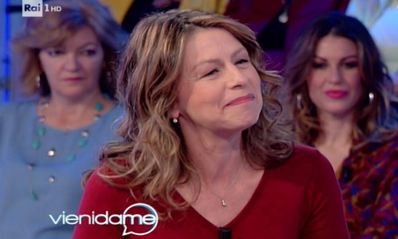 Amanda Sandrelli
