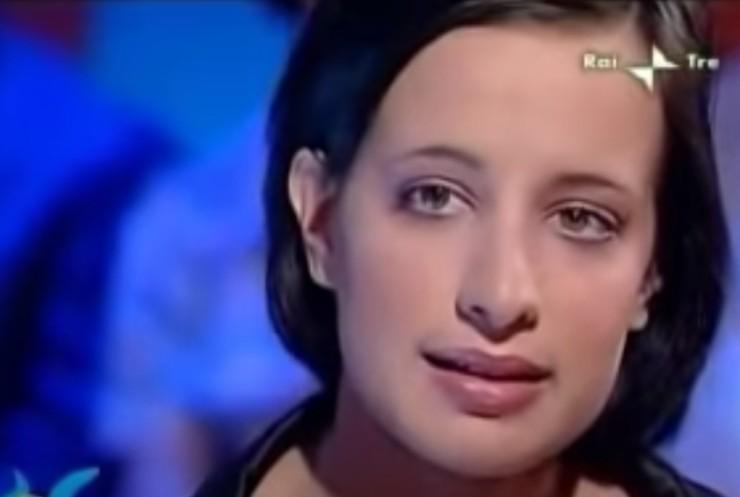 Angela Lucanto