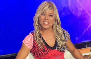Floriana Secondi