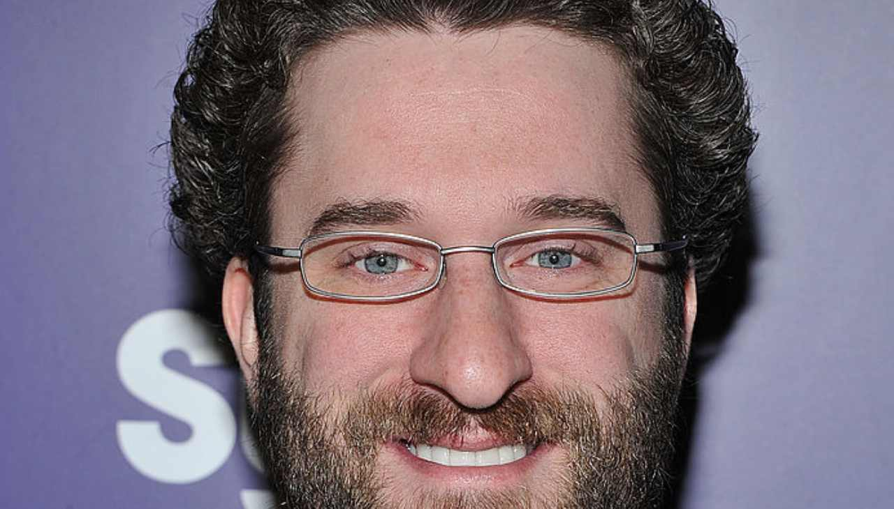 Dustin Diamond (GettyImages)