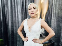 Lady Gaga (GettyImages)