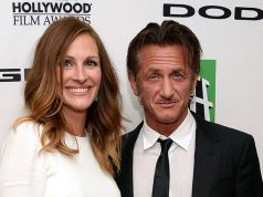 Julia Roberts e Sean Penn (GettyImages)