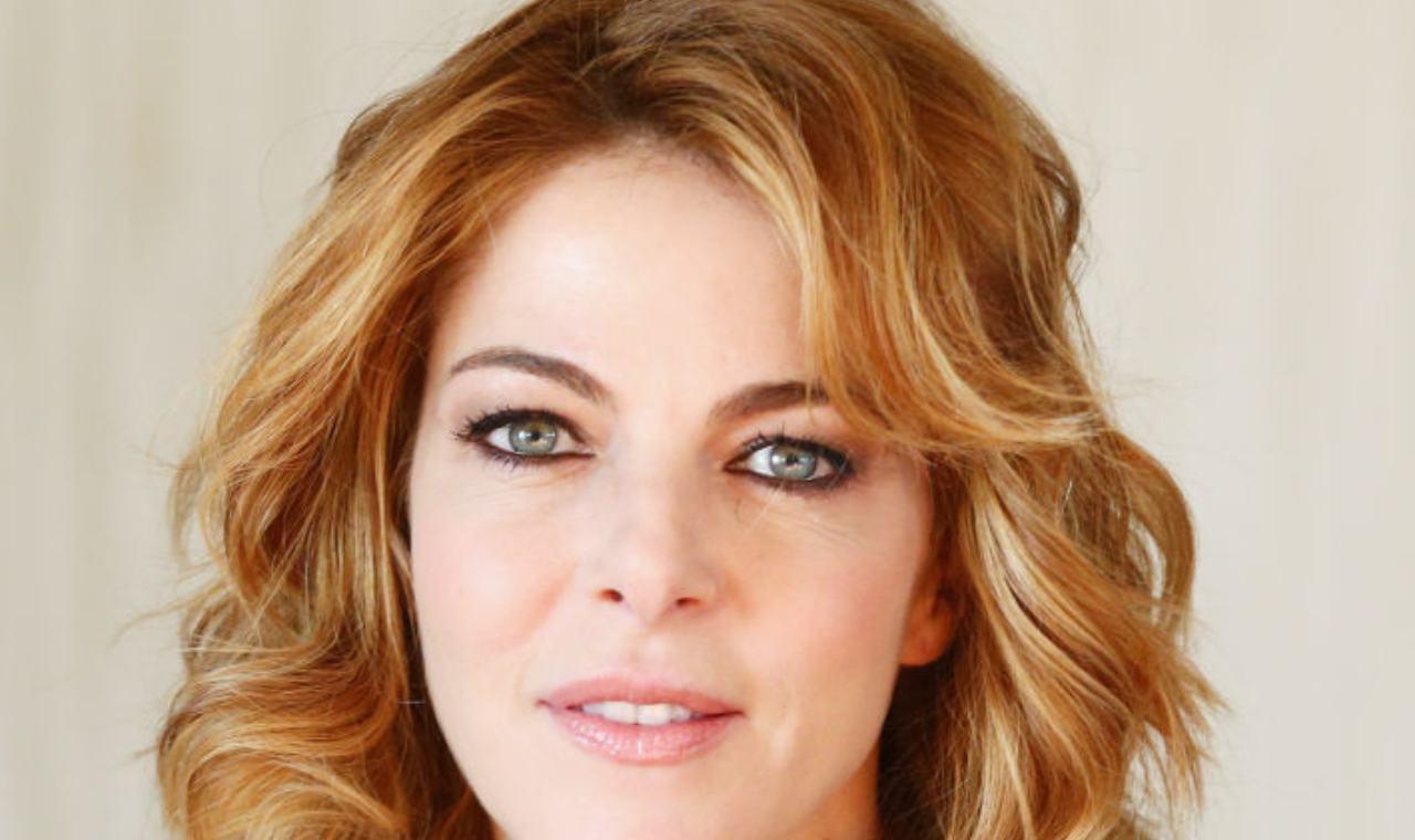 Claudia Gerini (GettyImages)