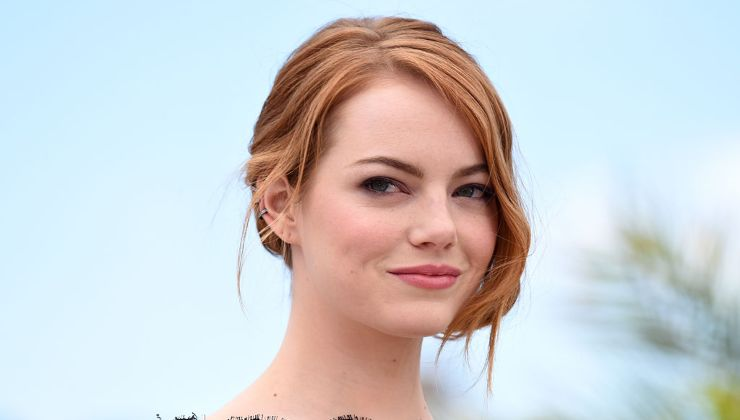 Emma Stone (GettyImages)