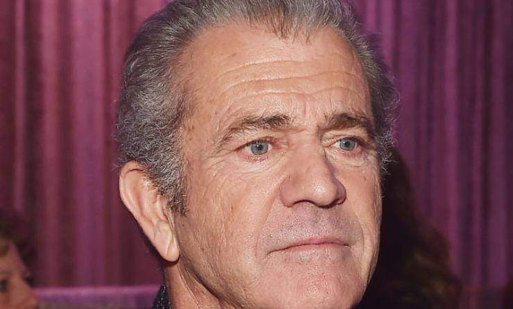 Mel Gibson (GettyImages)