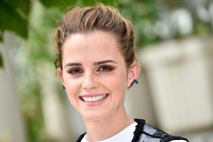 Emma Watson (GettyImages)