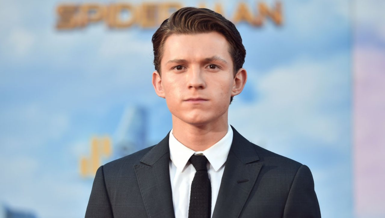 Tom Holland (GettyImages)