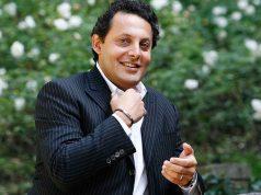 Enrico Brignano (GettyImages)