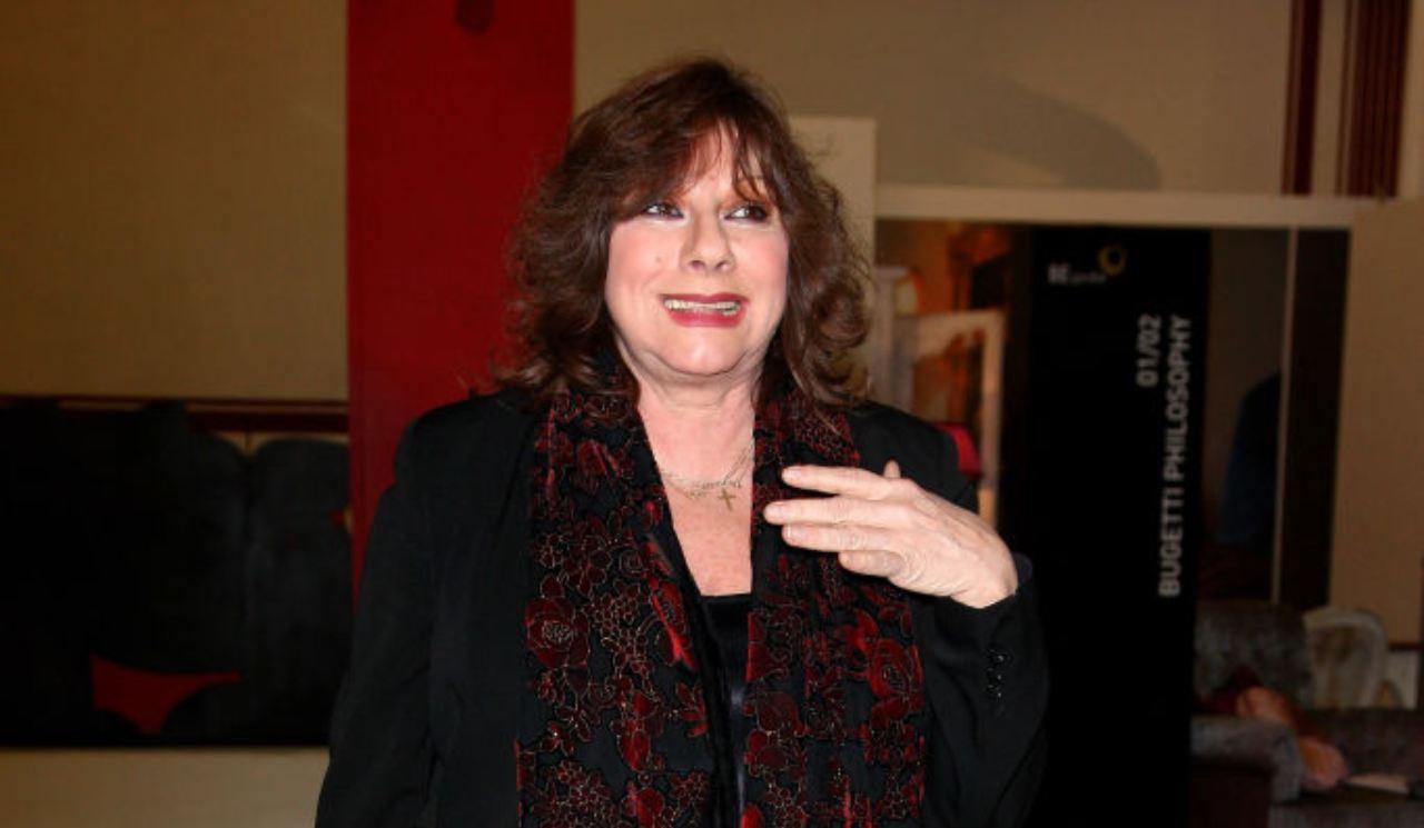 Silvia Annichiarico (GettyImages)