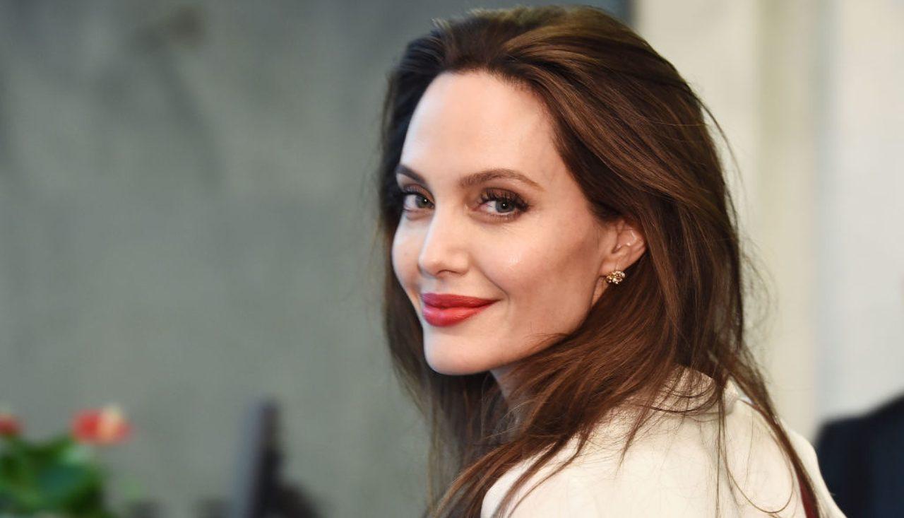 Angelina Jolie (GettyImages)