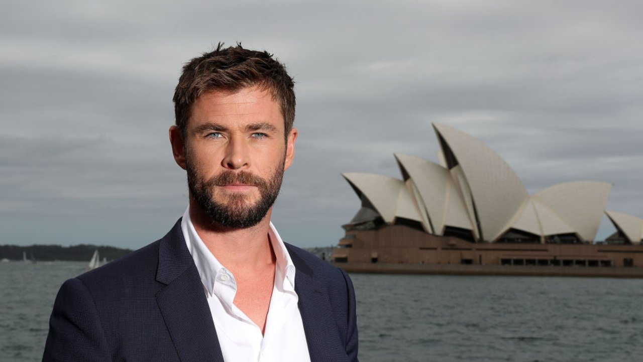 Chris Hemsworth (GettyImages)