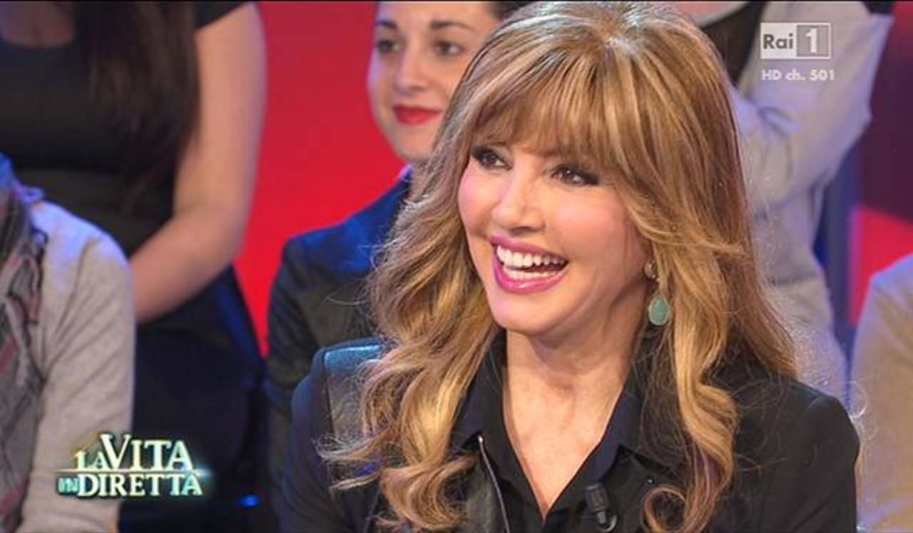 ,milly carlucci